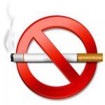 sigara yasak